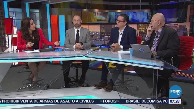 Analizan video de Anaya en boda de Manuel Barreiro