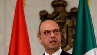 Videgaray y el canciller de Italia hablan sobre los italianos desaparecidos en Jalisco