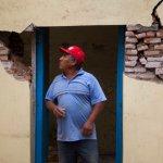 Cuatro mil viviendas y 200 escuelas resultaron afectadas por sismo en Oaxaca