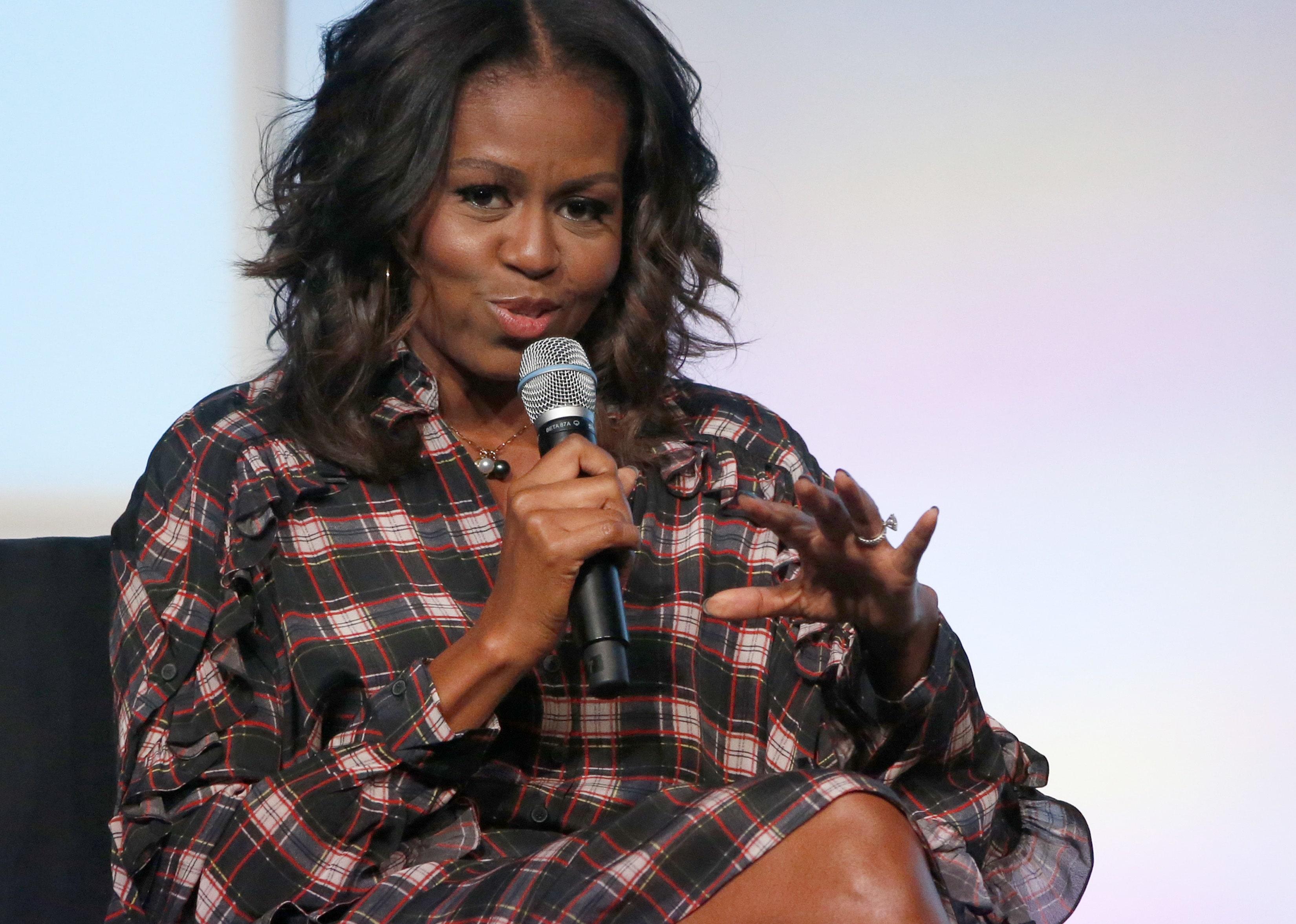Michelle Obama tiene buena noticia para sus admiradores: lanzará sus memorias
