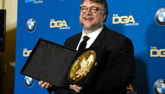 Guillermo del Toro triunfa en los premios del Sindicato de Directores