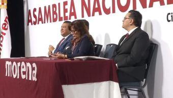 morena candidatos diputados senadores intercampaña camara