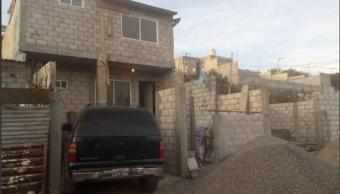Aseguran casi 100 kilos de drogas y armas en Querétaro