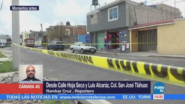 Asesinan Javier Reyes Presunto Autor Corrido El Ojos