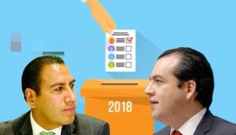 aspirantes a candidatura para gobernador en chiapas condicionan programas sociales
