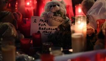 Francia detiene a tres personas relacionada con atentados en Cataluña