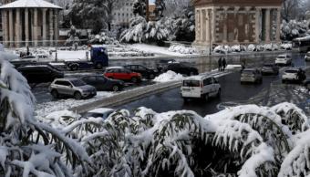 Roma prohibirá vehículos diésel en el centro a partir de 2024