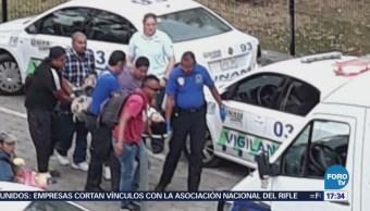 Balacera Ciudad Universitaria Deja Dos Lesionados