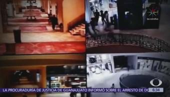 Banda de ladrones, presuntamente mexicanos, asalta joyería en Punta del Este