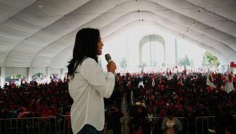barrales recuerda sus inicios en el sindicalismo