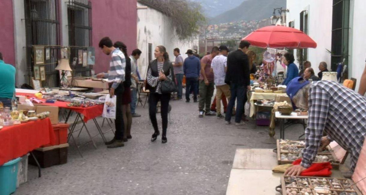 Barrio Antiguo de Monterrey, una mezcla de cultura y entretenimiento