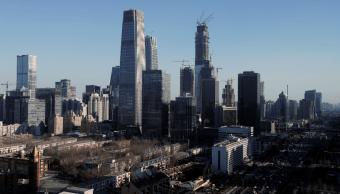Beijing es una de las ciudades más contaminadas