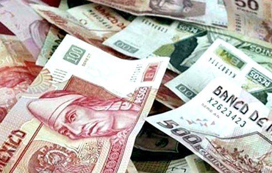 billetes falsos suman el equivalente a 112 mdp durante 2017