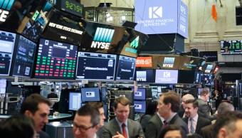 La Bolsa de Nueva York abre en terreno positivo