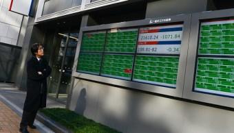 Bolsa de Tokio, impulsada por rally de Wall Street