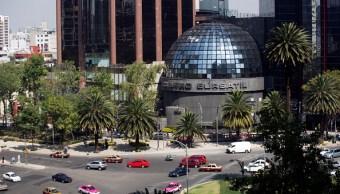Bolsa Mexicana Valores cierra baja 2 16 ciento