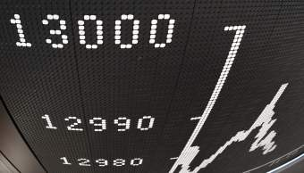 Bolsas europeas abren la primera sesión de la semana al alza
