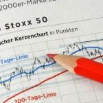 Las Bolsas europeas tocan mínimos desde agosto de 2017