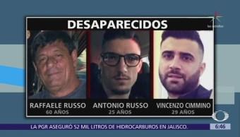 Buscan a director de Seguridad de Tecalitlán por desaparición de italianos