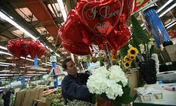 Canacope estima ventas de 4,000 mdp pesos por San Valentín