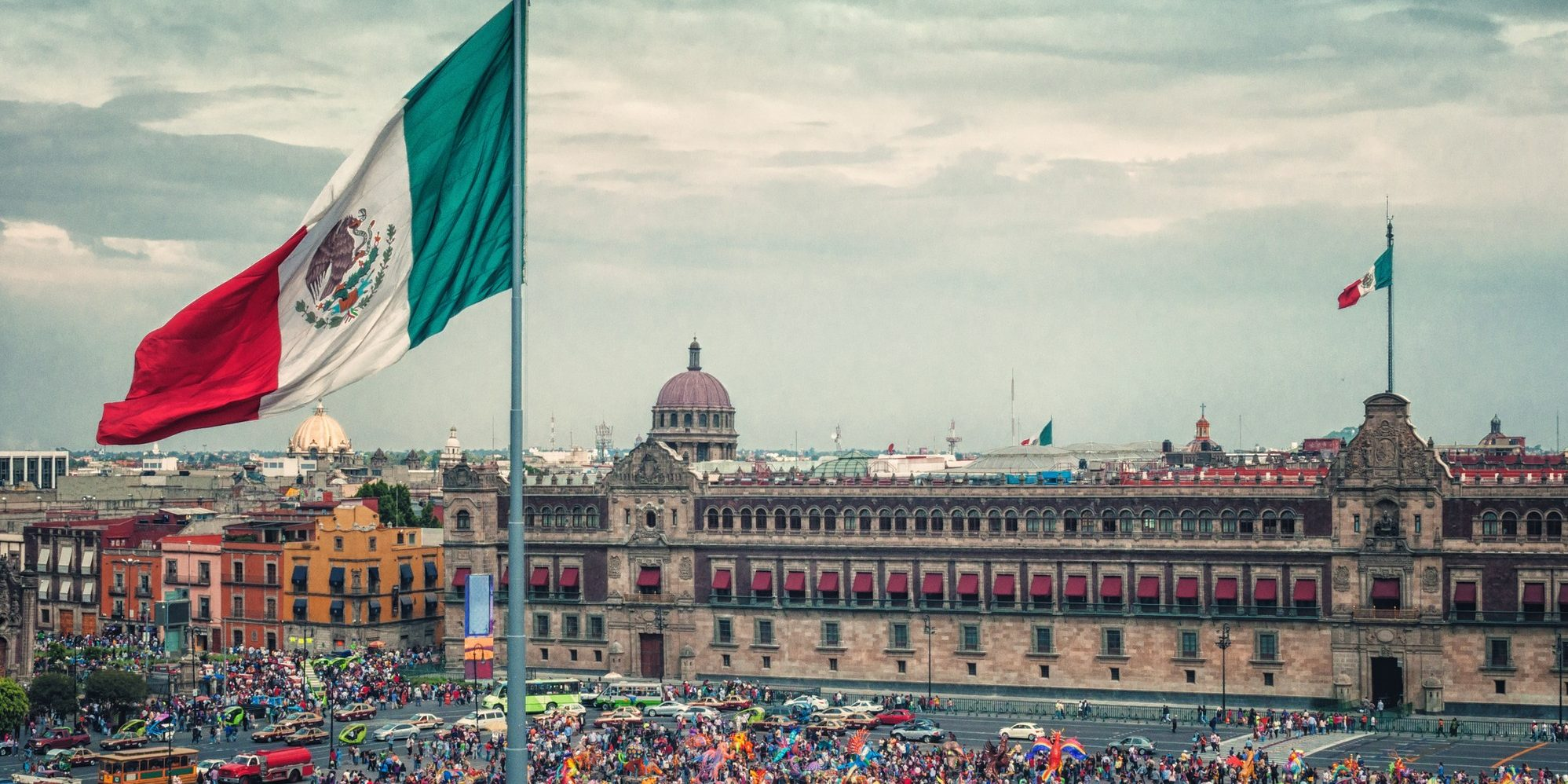 quiénes son los 4 candidatos a la presidencia de méxico 2018