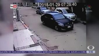 Captan secuestro de maestra en Pánuco, Veracruz