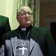 Enviado del papa a Chile por casos de pederastia es hospitalizado