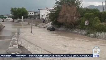 Cientos de familias en riesgo en Chihuahua