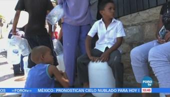 Ciudad de Cabo podría ser la primera urbe sin agua