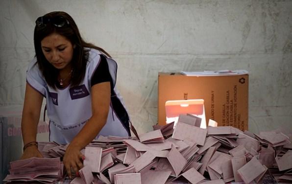 millones de mexicanos participaran en recepcion y conteo de votos