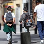 Tras sismo, clases normales este lunes en la Ciudad de México