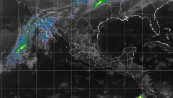 Pronostican calor en el norte y frío en el centro de México