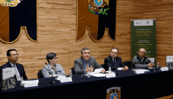 CNDH pide que acciones a favor de migrantes en EU sean permanentes