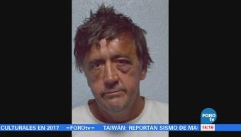 Condenan a Darren Osborne a 43 años de prisión en Reino Unido