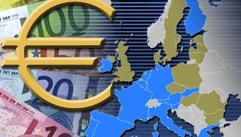 Confianza zona euro cae más de lo esperado en febrero