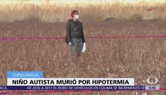 Confirman Cuerpo Encontrado Juárez Niño James Martin Camacho