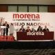 Napoleón Gómez Urrutia está en la lista de plurinominales de Morena
