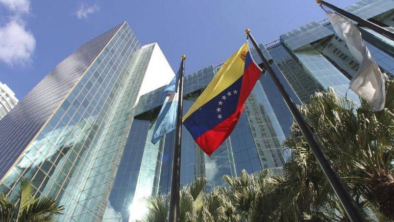 Consulado de Venezuela en Miami podría no abrir por impago de alquiler
