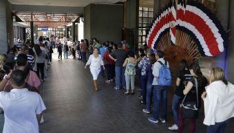 Costa Rica celebra elecciones presidenciales en medio de incertidumbre