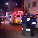 Sismo deja afectaciones en edificio de la colonia Morelos, CDMX