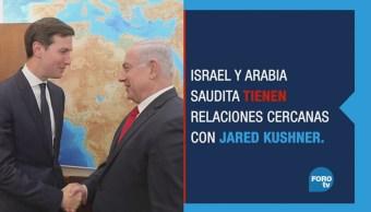Denuncian operaciones secretas de Israel