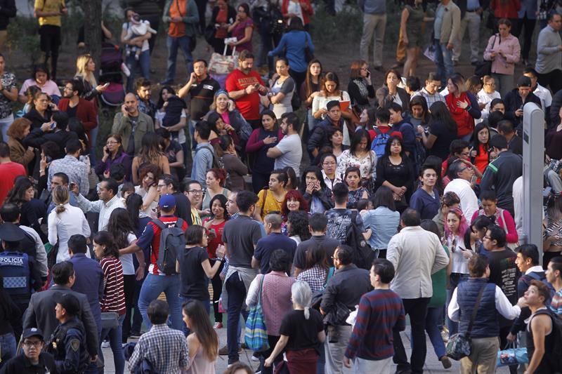 No se reportan afectaciones tras sismo en Oaxaca