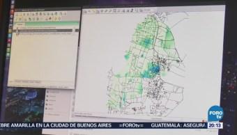 Desarrolla la UNAM un simulador para prevenir inundaciones