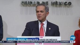 Detenidos Cu Están Relacionados Banda Tláhuac
