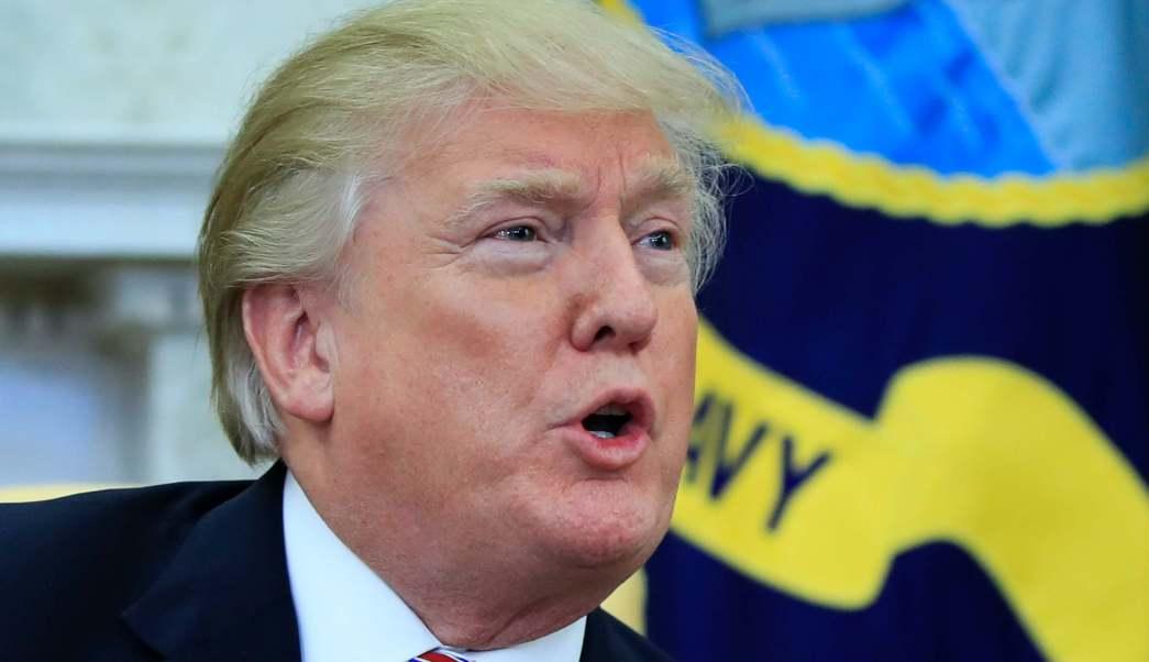 La Casa Blanca anuncia mensaje de Donald Trump sobre tiroteo en Florida