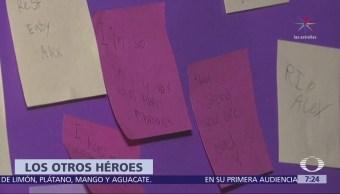 Dos maestros murieron al proteger a sus alumnos de Nikolas Cruz