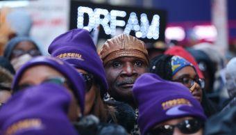 Mattis anuncia que dreamers Ejército Estados Unidos no serán deportados