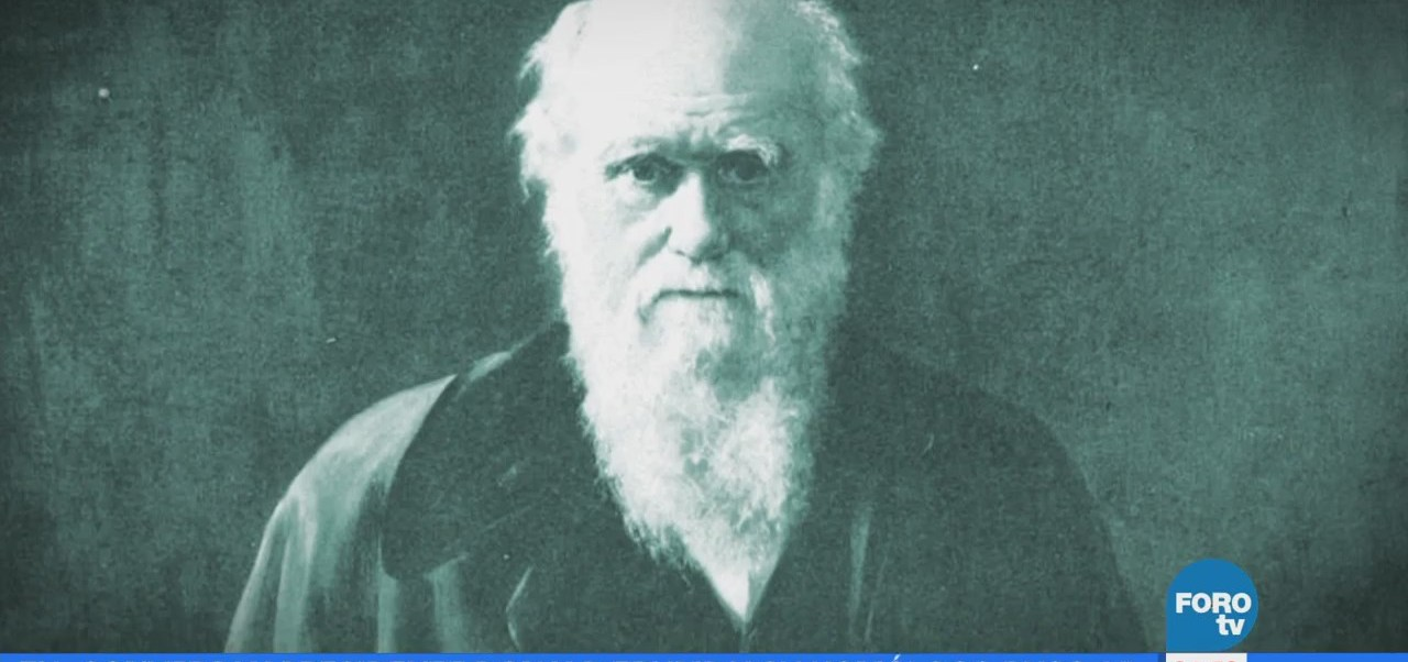 Efeméride En Una Hora: Charles Darwin