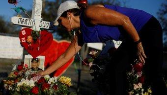 Ejército Estados Unidos honra mexicano muerto tiroteo Florida
