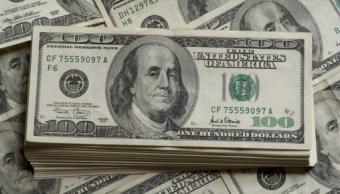 El dólar se vende en 19 pesos en bancos